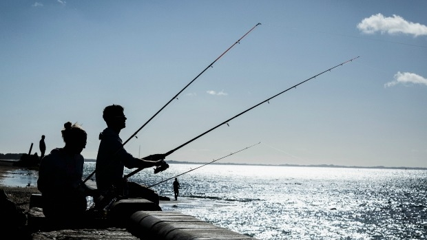 Article image for The net fishing ban might end this 150 year old family business