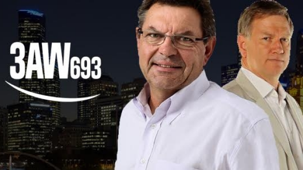 Article image for Podcast: Steve Price and Andrew Bolt – Thu 22 Oct, 2015