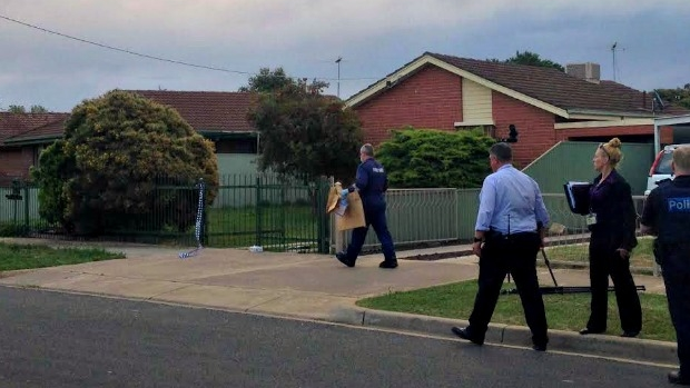 Article image for Little girl, 11, found dead in Wangaratta home