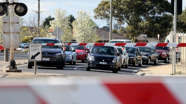 Article image for Are we fixing the wrong level crossings?