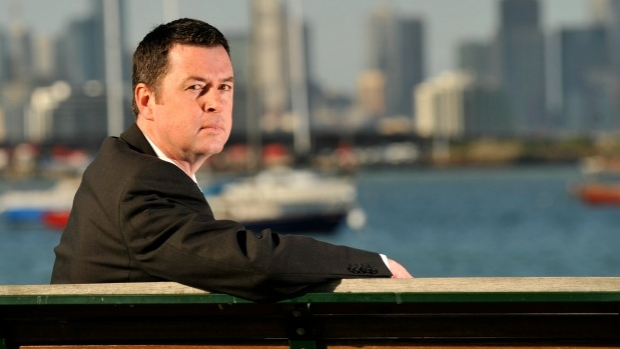 Article image for Police Minister Wade Noonan says drug ice possibly behind drive-by shootings