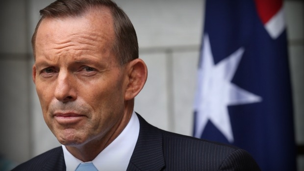 Article image for Father Frank Brennan takes aim at 'outrageous' claims from Tony Abbott