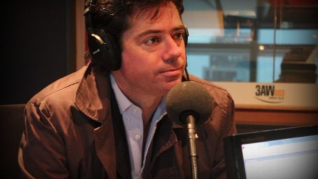 Article image for AFL boss Gillon McLachlan hints at Thursday night final in 2016