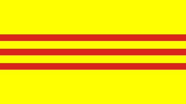 Article image for 'Don't bring the war here': Vietnamese soldier slams Maribyrnong council over flag