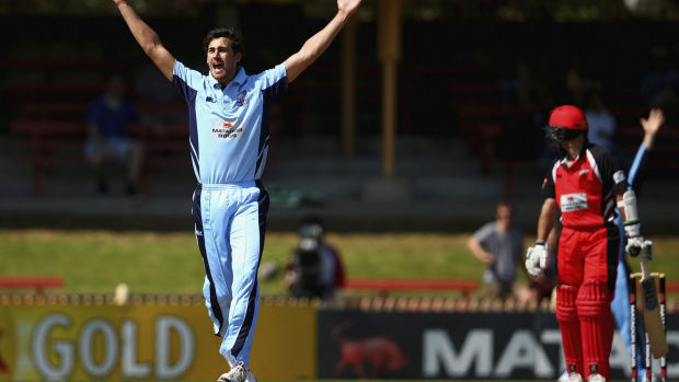 Article image for Madator Cup: Damien Fleming's top 3 bowlers