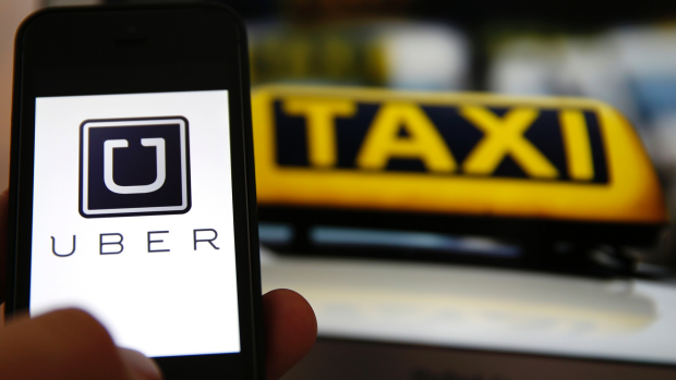 Article image for Canberra legalises Uber-X: Now what for Victoria?