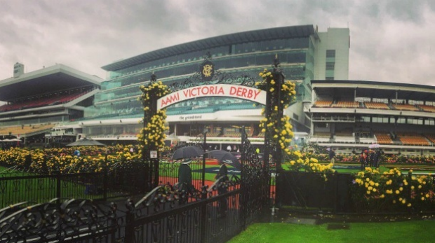 Article image for LIVE RADIO: 3AW at Derby Day, Flemington