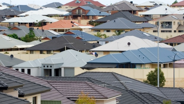 Article image for Home owners over 50 blamed for denying young families a backyard