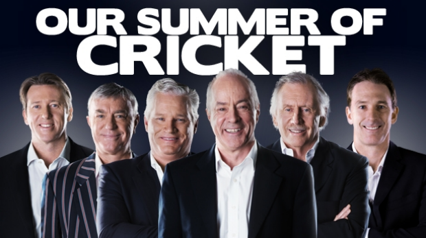 Article image for 3AW's cricket fixture: How to listen to Macquarie Radio Summer of Cricket