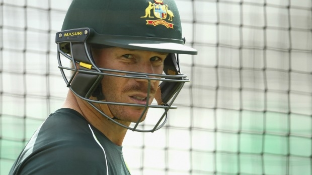 Article image for David Warner labelled an 'utter embarrassment' ahead of First Test