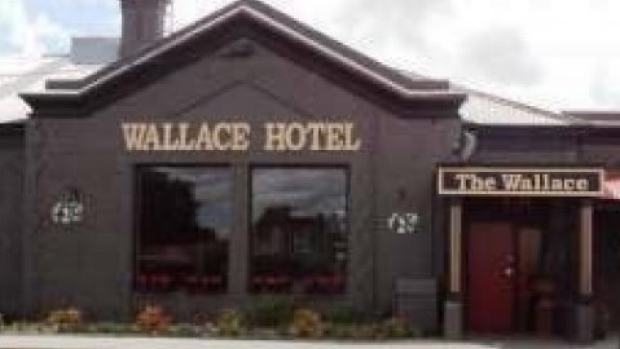 Article image for 3AW's De Bortoli Pub of the Week: Tony Leonard reviews the Wallace Hotel