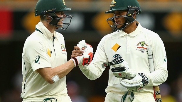 Article image for Ian Chappell believes Usman Khawaja is better prepared for Test cricket