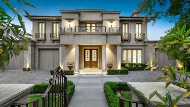Article image for Median house price at Mont Albert and St Kilda West triples in just 10 years