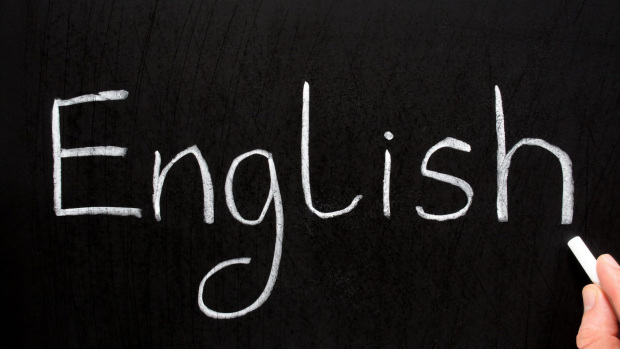 Article image for Expert slams Helen Kroger's comments about speaking English
