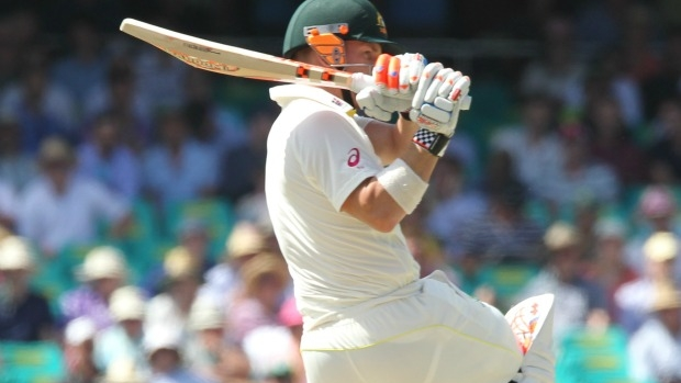 Article image for Australia's batsmen get the job done in First Test