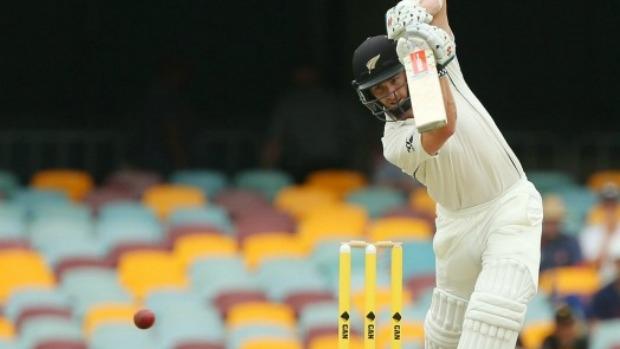 Article image for Test cricket crowds a major concern