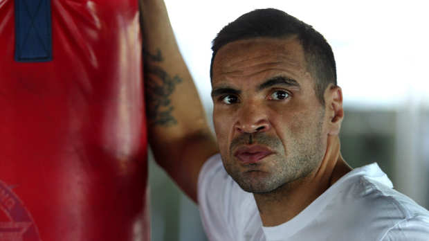 Article image for Anthony Mundine joins calls to boycott the national anthem