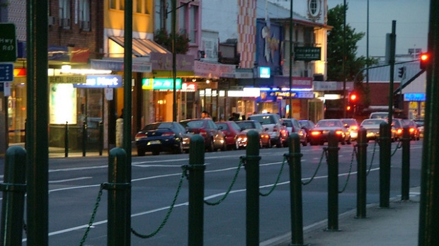 Article image for Your Town: 3AW Drive visits Box Hill