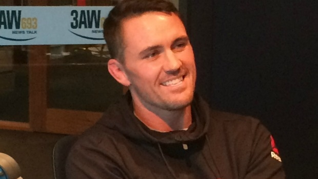 Article image for UFC star Kyle Noke says his mother has watched all his fights