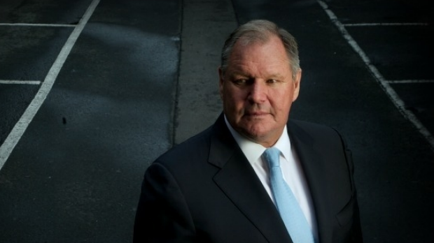 Article image for 'I'm not finished yet': Robert Doyle tells Neil Mitchell he'll re-run as mayor