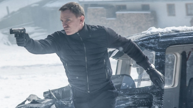 Article image for Jim Schembri reviews Spectre, the latest James Bond film