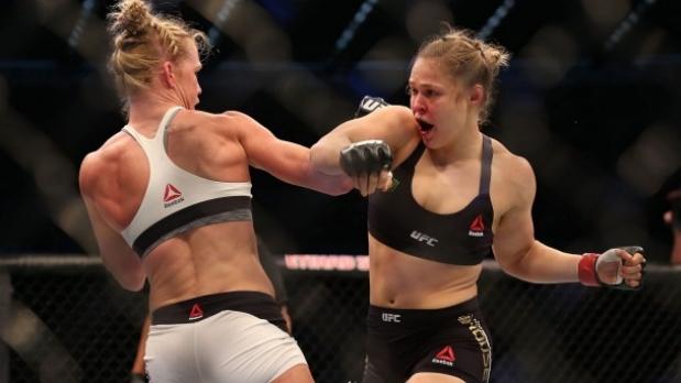 Article image for UFC debate: Neil Mitchell vs Sports Minister John Eren
