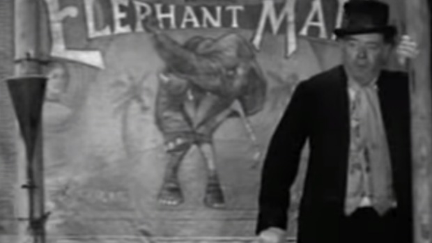 Article image for Sherlock's Classics: Film Review – The Elephant Man (1980)