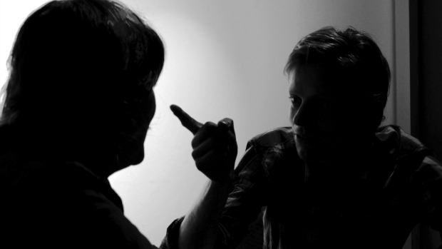 Article image for Denis Walter discusses bullying in the workplace