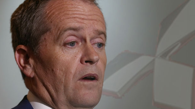 Article image for Rumour File: Bill Shorten crashes late mother's car in Carlton