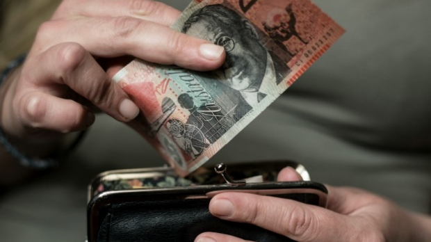 Article image for Scott Morrison hints at tax and levy cuts as government considers GST increase