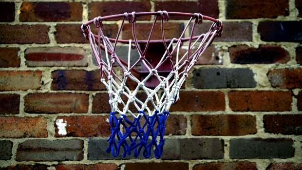 Article image for Darebin Council requests kids' basketball ring be removed