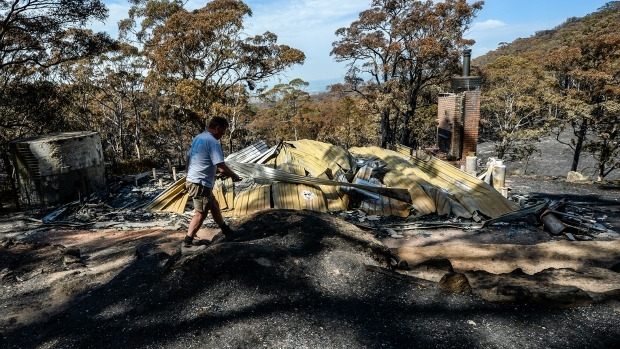 Article image for Department inexperience led to Lancefield fire, says former staffer