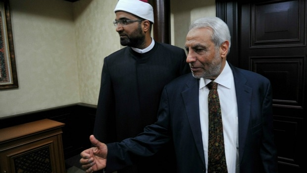 Article image for Tom Elliott calls on Australia's Grand Mufti to stand down