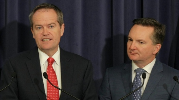 Article image for Why Bill Shorten is safe: Chris Bowen with Neil Mitchell