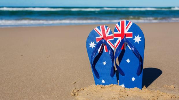 Article image for Father of Paris attack survivor calls for immigration discussion in Australia