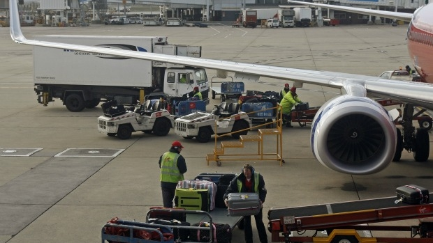 Article image for RUMOUR CONFIRMED: Woman sparks security scare at Melbourne Airport
