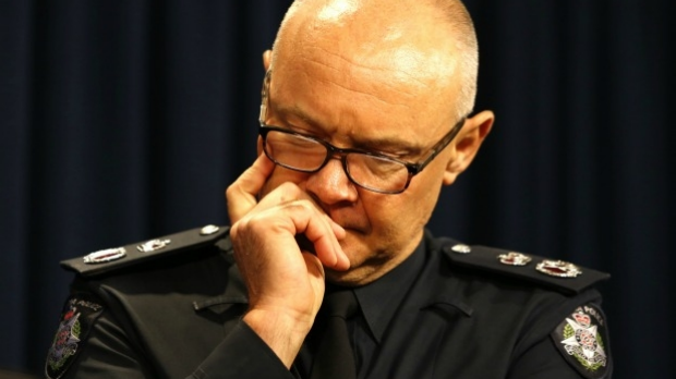 Article image for Ken Lay 'brought to tears' by report into domestic violence