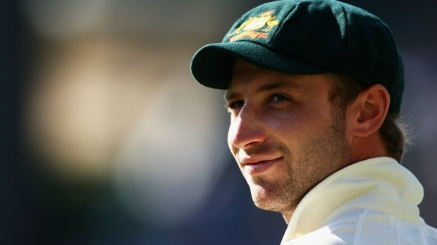 Article image for Michael Clarke pays tribute to Phillip Hughes, a year since his death