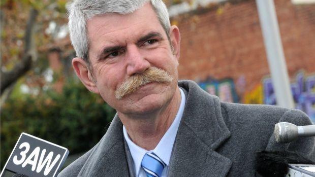 Article image for White Ribbon ambassador Greg Davies questions motive of prison fundraiser