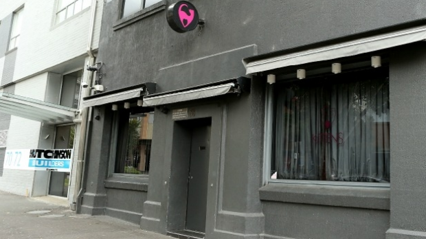 Article image for Kittens strip club drive-by shooting: security guard shot