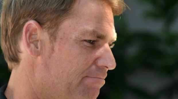 Article image for Peter Ford on the Shane Warne Foundation scandal