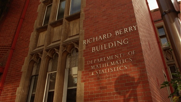 Article image for Melbourne Uni under pressure to change building names