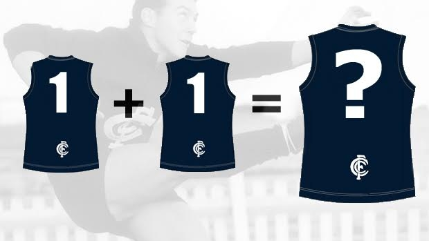 Article image for Jack Silvagni to wear No.2 at Carlton, says Ross Stevenson
