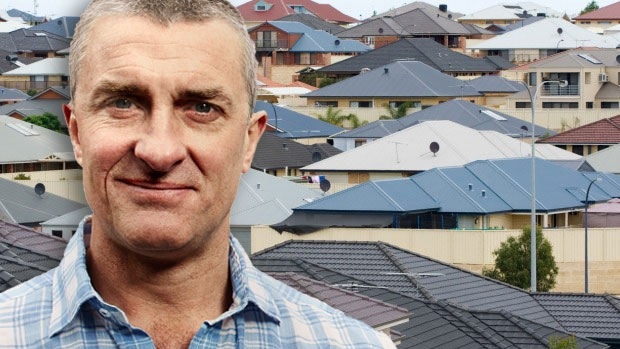 Article image for Home owners have unfair pension advantage, says Tom Elliott