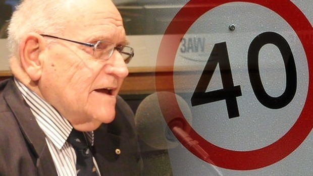 Article image for Push to double demerit points for those who speed in school zones