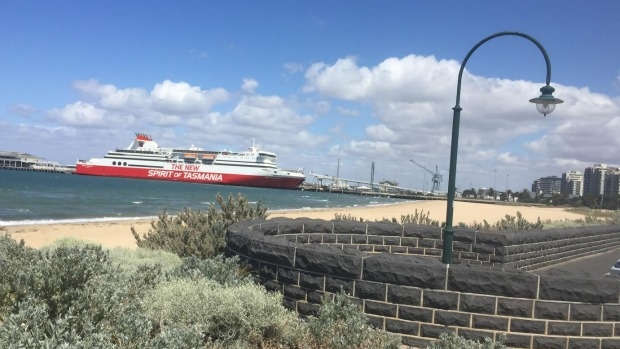 Article image for Your Town: 3AW Drive visits Port Melbourne