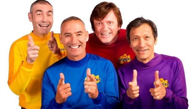 Article image for Original members of The Wiggles to play pub reunion tour