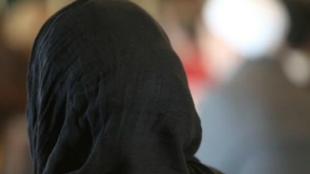 Article image for A sad little story about a Muslim girl in Melbourne