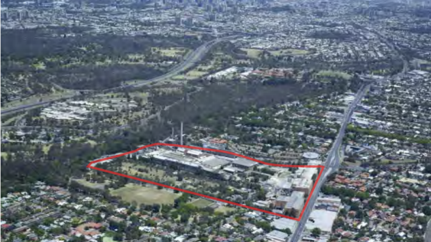 Article image for Yarra Council approves new mini-suburb in Alphington at old paper mill site
