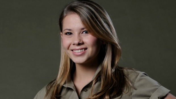Article image for Bindi Irwin responds to hurtful comments from Amanda Vanstone